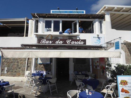 Bar da Carola