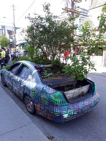 Toronto, Canada: Green economy