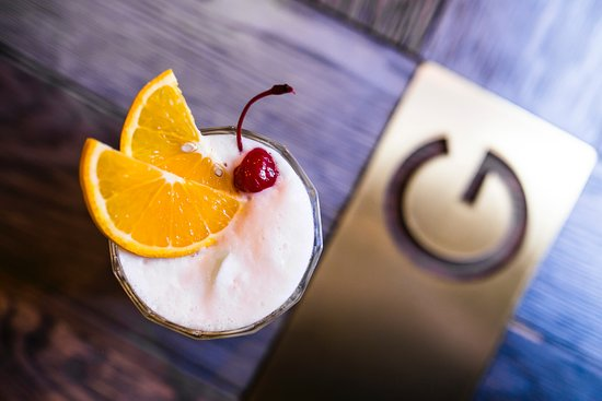 Punkt Gdynia: Whisky sour