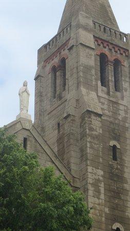 Eglise Notre Dame de Lourdes, Bastia