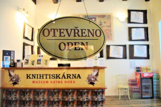 Máme otevřeno!