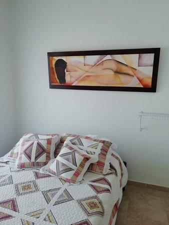 Flandes, Colombia: habitaciones confortables con aire acondicionado
