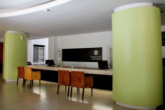 Mexico Inn Hotel & Residence