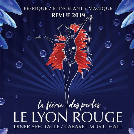 Le Lyon Rouge