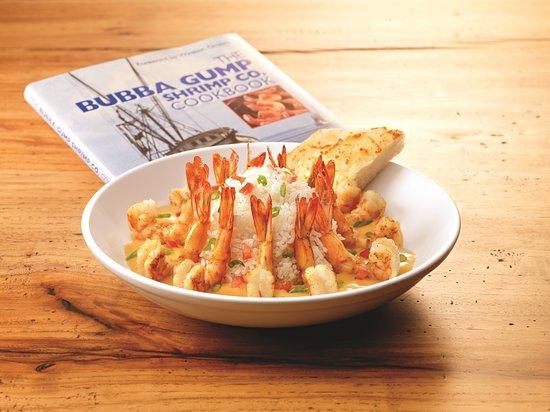 Bubba Gump Shrimp Co London Updated 2020 Restaurant Reviews Menu Prices Reservations Tripadvisor