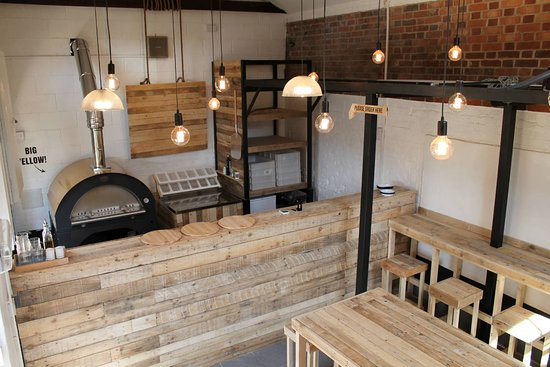 The Pizzashed Bury St Edmunds Photos Restaurant Reviews