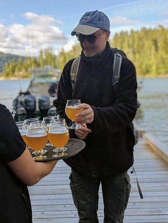Craft Beer and Wilderness Retreat 2019