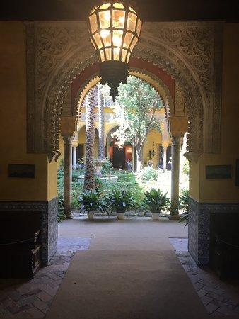 Le paradis de Seville