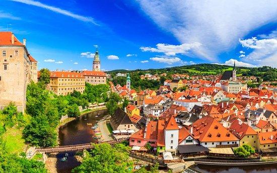 České Budějovice, Česká republika: getlstd_property_photo