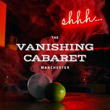 Vanishing Cabaret