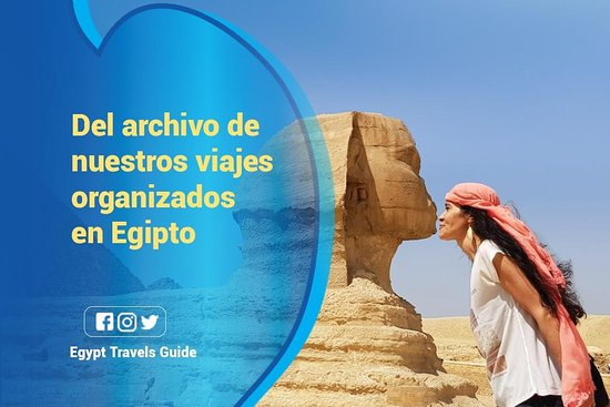 Egypt Travels Guide