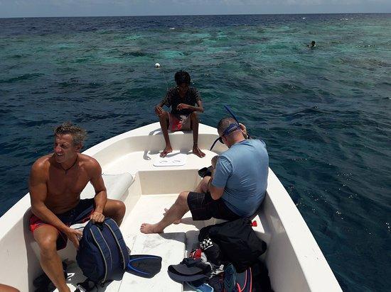 Muli: Snorkelling,  