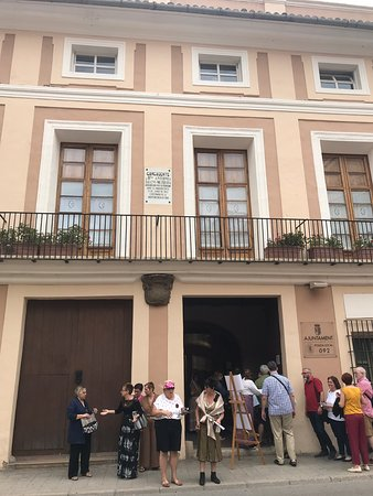 Palau de la Marqueseta