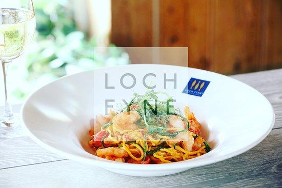 Image Loch Fyne in Edimburgh and Lothian