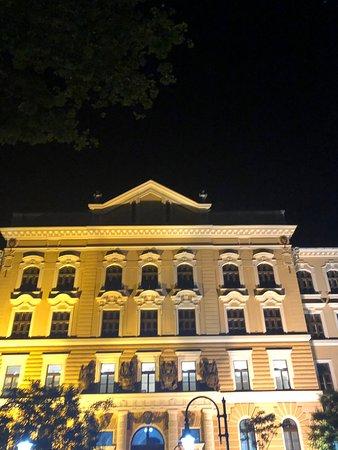Amazing Oradea