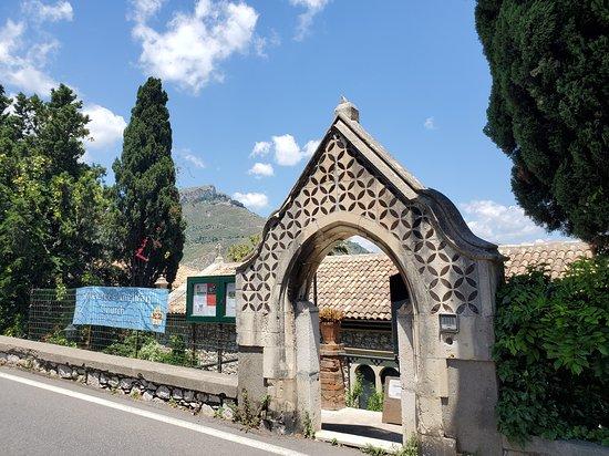 Chiesa Anglicana di San Giorgio
