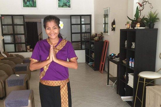 Ruan paweena thaimassage