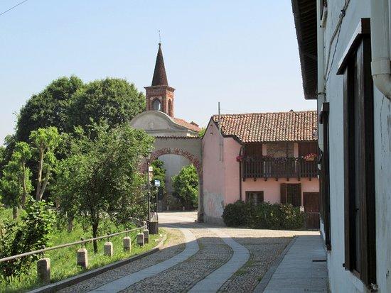 Antico Borgo di Morimondo