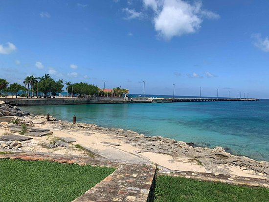 St. Croix: Fredrickstead