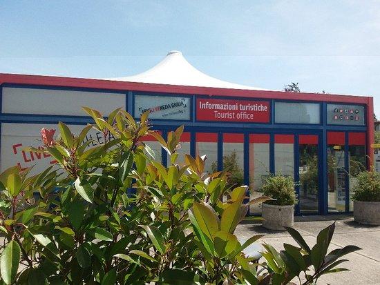 PromoTurismoFVG - Aquileia Tourist office