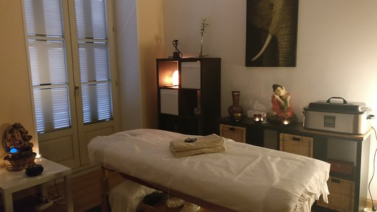Sadhana Massage Málaga Center