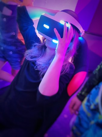 VR Gaming Studio