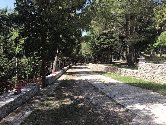 L'area attrezzata di Arcibessi vicino Chiaramonte Gulfi è una meta da tenere presente se si vuole passare una bella giornata immersi nella natura . Complimenti a tutto il personale dell'area per la loro gentilezza. Grazie 😊