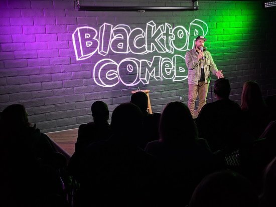 Blacktop Comedy