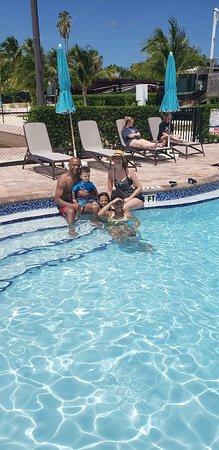 Keys Palms RV Resort