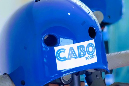 Cabo Scoot Rentals