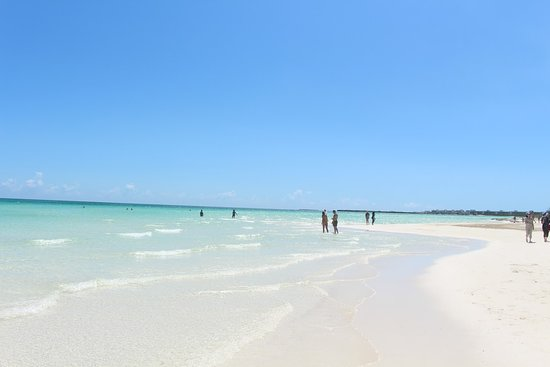 Grand Muthu Cayo Guillermo: Playa Pilar