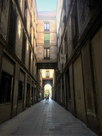 Gothic Quarter Barri Gotic Barcelona Updated August 2019 Top