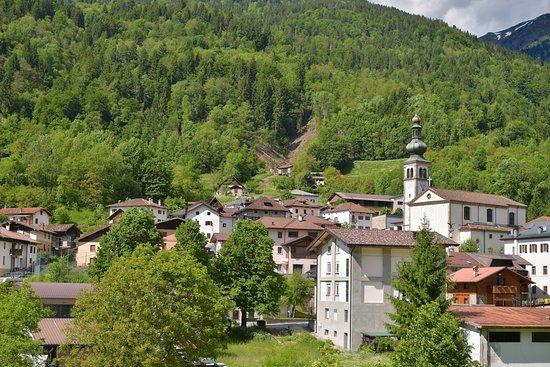 Treppo Carnico, إيطاليا: Una foto scattata a Treppo Carnico https://treppocarnico.org/
