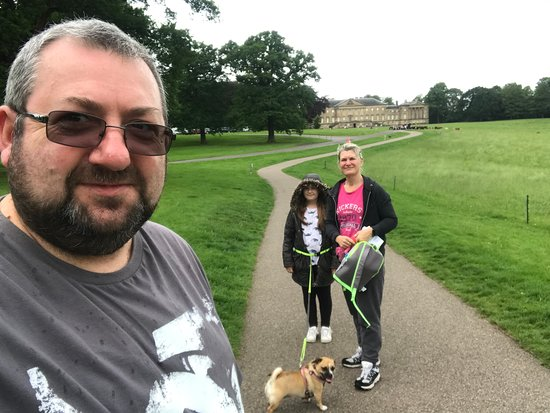 Nostell Priory and Parkland: NP1