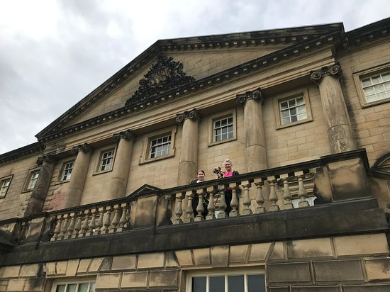 Nostell Priory and Parkland: NP2