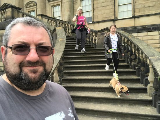 Nostell Priory and Parkland: NP3