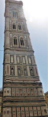 Campanile di Giotto: Esterno