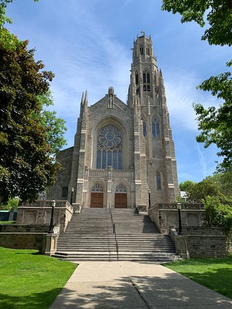 Cathedral Basilica of Christ the King, Hamilton, ON