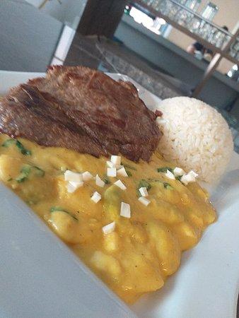 La Quimba Restaurant
