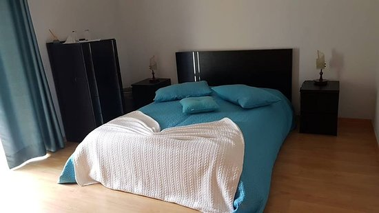 Montenegro, Portugal: Suite privada (Azul)