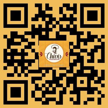 Restaurante Chivis: Visitanos en nuestra pagina de Facebook