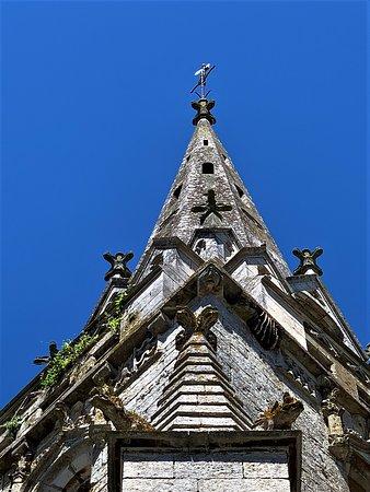 Eglise Saint-Heray