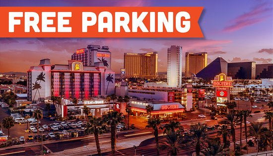 Hooters Casino | Las Vegas | UPDATED August 2019 Top Tips Before