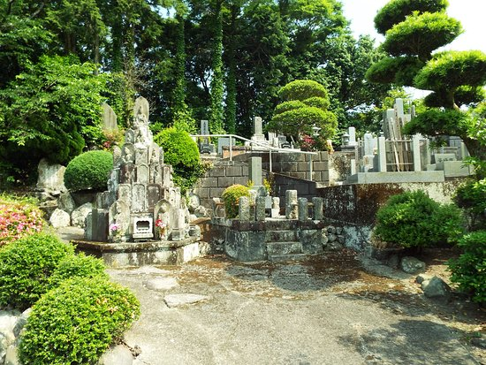 Kissho-in Temple