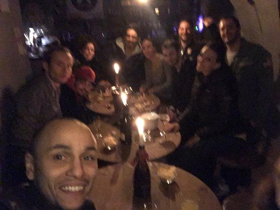 Kokobi Cocktail & Wine Pub