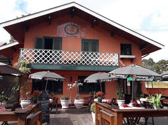 Restaurante Capivari: O Restaurante Capivari está em funcionamento a 37 anos , levando uma gastronomia farta, saborosa e original para nossos clientes ❤❤❤