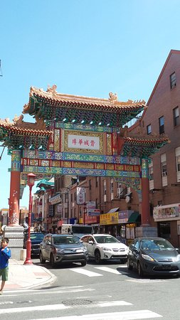 Chinatown Friendship Gate Philadelphia 2020 All You Need To Know Before You Go With Photos Tripadvisor