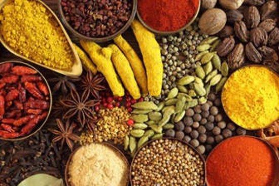 British Indian Take Away: Spicess