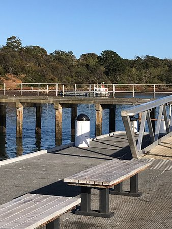 Corinella Jetty