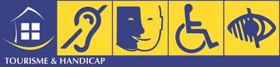 Campanile Toulouse Sud Balma - Cite de l'Espace: Label Tourism et Handicap